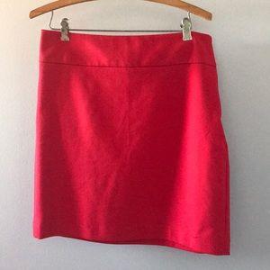 BR skirt